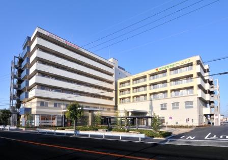ケアネット徳洲会訪問介護岸和田画像1