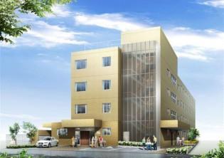 居宅介護支援センター札幌西