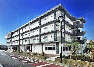 ふるーる訪問看護ステーションコンフォータス湘南台